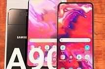 Samsung vô tình xác nhận sự tồn tại của Galaxy A91 và A90 5G