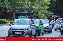 Taxi truyền thống lo sợ bị khai tử