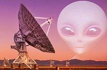 Hàng loạt tín hiệu lạ từ ngoài hành tinh truyền tới Trái Đất