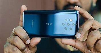 Nokia sẽ ra mắt điện thoại 5G, giá từ 600 USD