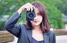 Trên tay Sony A7R IV tại Việt Nam: 61MP, lấy nét cực nhanh, giá 90 triệu đồng