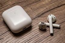 Apple sẽ ra mắt phiên bản AirPod chống ồn, chống nước vào năm tới?