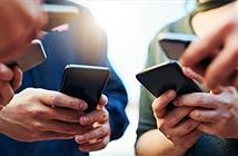 Người Mỹ chờ 3 năm mới nâng cấp điện thoại