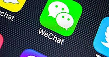 Nhóm người dùng WeChat kiện Mỹ về lệnh cấm giao dịch