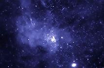 Bí ẩn những quả cầu khí lạnh bị đá ra khỏi trung tâm dải Ngân hà