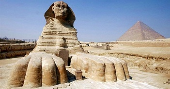 Bí ẩn sự biến mất của các nền văn minh cổ đại