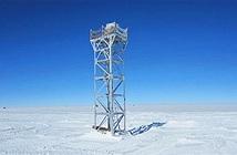 Nghiên cứu chỉ ra nơi ngắm sao hiệu quả nhất Trái đất: Chính là điểm lạnh nhất hành tinh tại Nam Cực