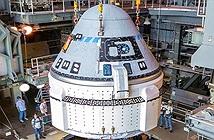 Tàu vũ trụ Boeing sẽ chở người vào vũ trụ năm 2021