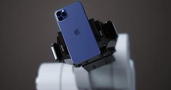 """iPhone 12 Pro Max """"lộ"""" màn hình thời thượng 120Hz"""