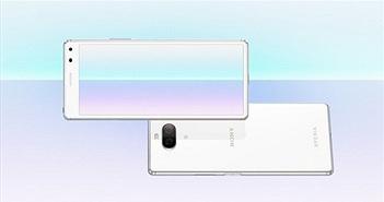 Sony ra mắt Xperia 8 Lite: bản nâng cấp camera của Xperia 10