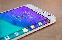 Chỉ có 1 triệu Samsung Galaxy Note Edge xuất xưởng năm 2014