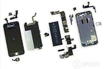 Chi phí sản xuất iPhone 6 thấp nhất 200 USD