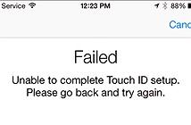 """iOS 8.0.1 biến iPhone thành """"cục gạch"""""""