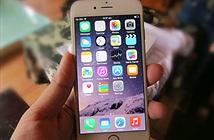 iPhone 6 bản lock đã được bẻ khoá tại Hà Nội