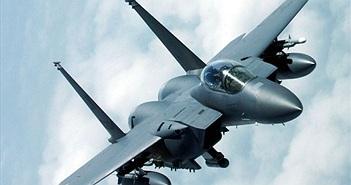 Vì sao muốn chặn Trung Quốc, Mỹ phải duy trì F-22 bằng mọi giá?