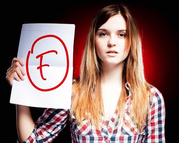Học cách chấp nhận thất bại để thành công thực sự
