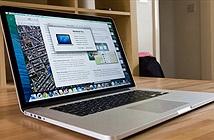 Bản nâng cấp 15-inch của MacBook Pro Retina sẽ sớm ra mắt