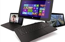 Laptop lai - Một máy tính cho  nhiều mục đích