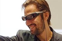Sony trình làng bộ SDK cho kính thông minh SmartEyeglass