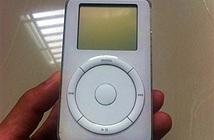 Apple khai tử iPod Classic - cùng nhìn lại một huyền thoại