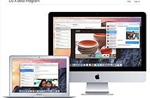 Dùng thử Mac OS X Yosemite beta ngay trong hôm nay