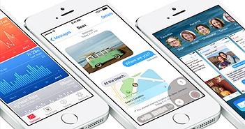 iPhone 4 không lọt vào danh sách hỗ trợ cập nhật iOS 8