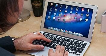 MacBook Air mới sẽ có nhiều màu như iPhone, thiết kế siêu mỏng