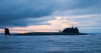 Hải quân Nga trang bị tàu ngầm đầu tiên theo dự án Yasen