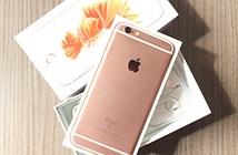 Doanh số iPhone 6S có thể lên tới 13 triệu vào cuối tuần này