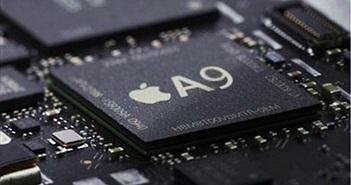 Ghi nhận điểm benchmark ấn tượng của vi xử lý Apple A9