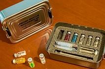 Đại học Harvard phát triển vaccine di động không cần bảo quản lạnh