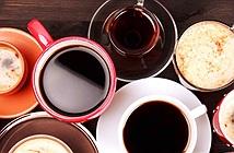 Liệu bạn có đang tiêu thụ quá nhiều caffein?
