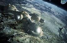 Châu Âu sẽ đưa người lên Mặt trăng định cư trong 10 năm tới