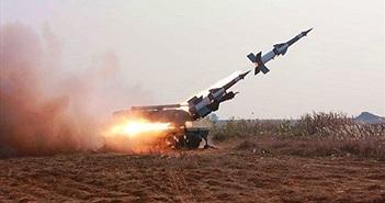 """Máy bay ném bom Mỹ """"ngán"""" tên lửa Triều Tiên nào nhất?"""