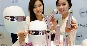 LG Electronics nhảy vào thị trường làm đẹp cho phái nữ