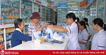 Hơn 4.600 cơ sở bán buôn, nhà thuốc tại Hà Nội sẽ hoàn thành kết nối mạng trong 2018