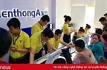 Mạo danh Viễn Thông A lừa khách hàng mua điện thoại dỏm