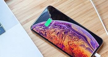 Pin iPhone X vẫn ngon hơn iPhone Xs và Xs Max