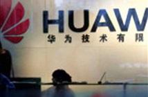 Huawei vẫn chưa từ bỏ tham vọng chinh phục thị trường Mỹ