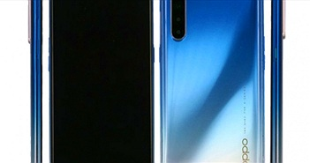 Oppo K5 lộ diện với 4 camera, sạc nhanh 30W, giá cực chất