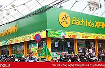 Choáng với cửa hàng Bách Hóa Xanh Bình Phước, doanh thu 1 ngày bằng cả tháng siêu thị nhà người ta