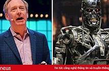 Chủ tịch Microsoft: Sự trỗi dậy của robot sát thủ là không thể ngăn cản, cần phải có cách quản lý