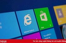 Microsoft phát hành bản vá lỗi khẩn cấp cho trình duyệt Internet Explorer