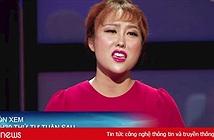 Phi Thanh Vân tham gia Shark Tank Vietnam khiến chương trình bị đề nghị gắn mác 18+?