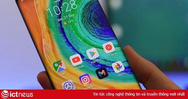 Thành công hay thất bại của Huawei cách nhau 10 phút