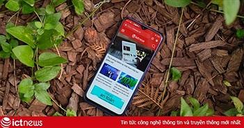 Trải nghiệm Realme 5 Pro: Nhiều tính năng, giá tầm trung