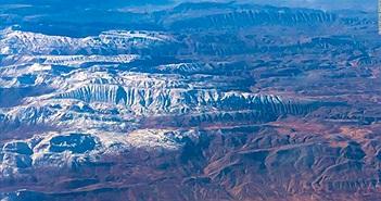 Phát hiện nhiều châu lục đã biến mất từ nhiều triệu năm trước
