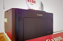 Canon ra mắt máy in made in Việt Nam dành riêng cho thị trường Việt với giá 6 triệu