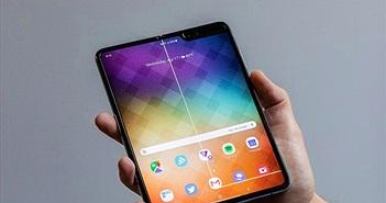 Chi phí sửa màn hình Galaxy Fold rẻ bất ngờ, thấp hơn cả Galaxy S10+