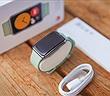 Smartwatch giá 3 triệu đồng đo nồng độ oxy trong máu